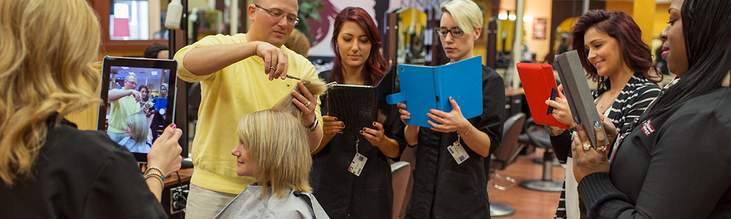 Experience An Enriching Cosmetology Program That Goes Beyond State Standards