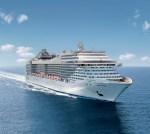Nel 2020 Msc porterà a Cagliari 130.000 turisti
