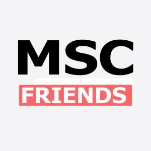 Msc Friends