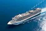 The Msc Fantasia