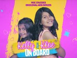 OFFER BY GIVING GUESTS THE CHANCE TO STAR IN KIDS WEB SERIES KELLY & KLOE