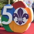 Logo Día #Dele50