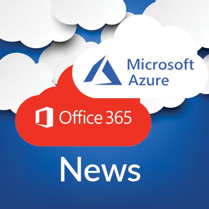 Microsoft Azure News