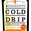 Mississippi Cold Drip Pumpkin Spice