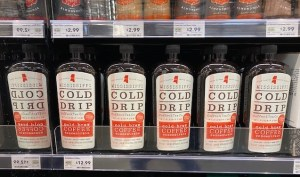 Mississippi Cold Drip Grows Distribution in the Southeast