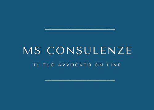 MS consulenze Avv. Martino Spimpolo – Rubano (PD)