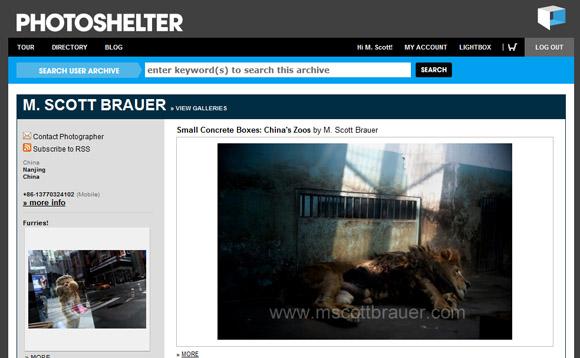 M. Scott Brauer archive at Photoshelter