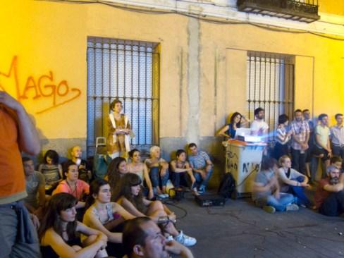 Fiesta de la Fotografía de BlankPaper 2013 photo by Igor Retana - BlankPaper