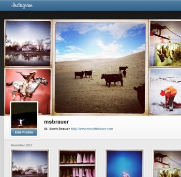 @msbrauer on Instagram