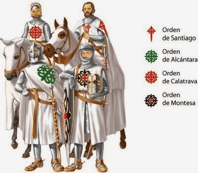 Resultado de imagen para foto de ordenes religiosas