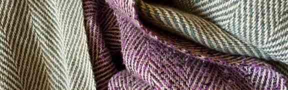 Sling Studio - Hackney Herringbone scrap to wrap - Reviews