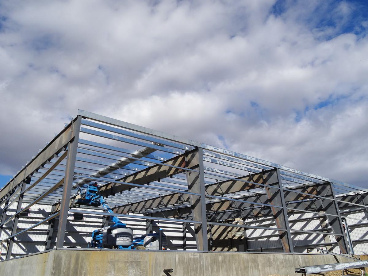 Metal Storage Building Prices