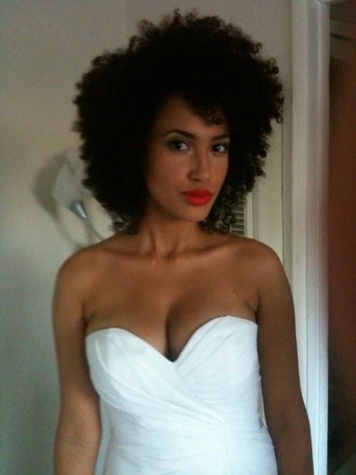 Hairspiration Andy Allo
