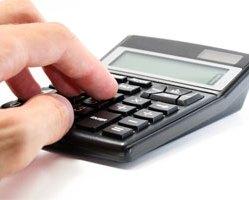 Kalkulator 25
