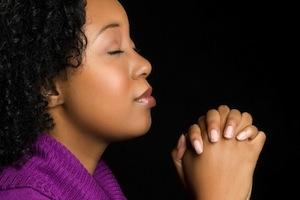 Znaczenie snu modlenie się