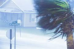 Znaczenie snu orkan
