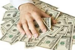 Znaczenie snu pieniądze