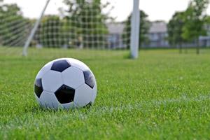 Znaczenie snu piłka nożna