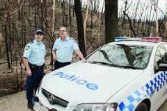 Znaczenie snu policja