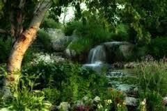 Znaczenie snu rajski ogród