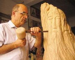 Rzeźbiarz 39