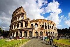 Znaczenie snu Rzym