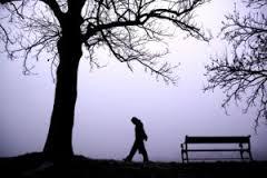 Znaczenie snu samotność