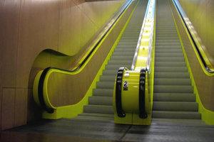 Znaczenie snu schody ruchome