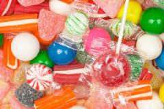 Znaczenie snu słodycze