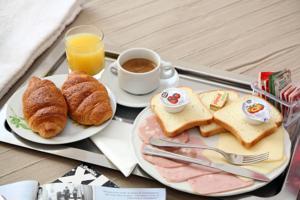 Znaczenie snu śniadanie