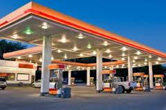 Znaczenie snu stacja benzynowa