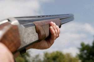 Znaczenie snu strzelba