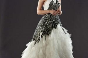 Znaczenie snu suknia