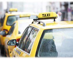 Taksówka 12