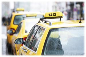 Znaczenie snu taksówka