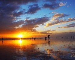 Zachód słońca 15