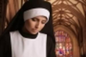 Znaczenie snu zakonnica
