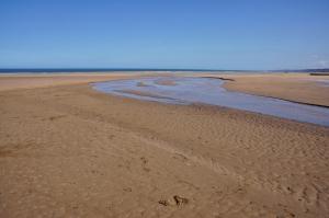 Sen o plaży