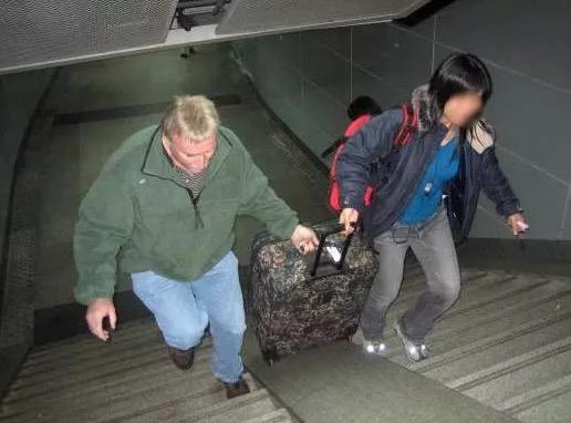 metro-merdiven