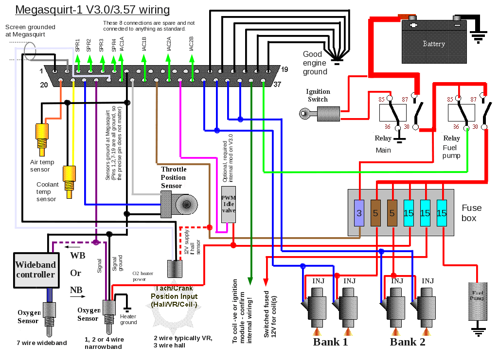 ms1v3 external royal 8300 wiring diagram wiring wiring diagram schematic  at soozxer.org