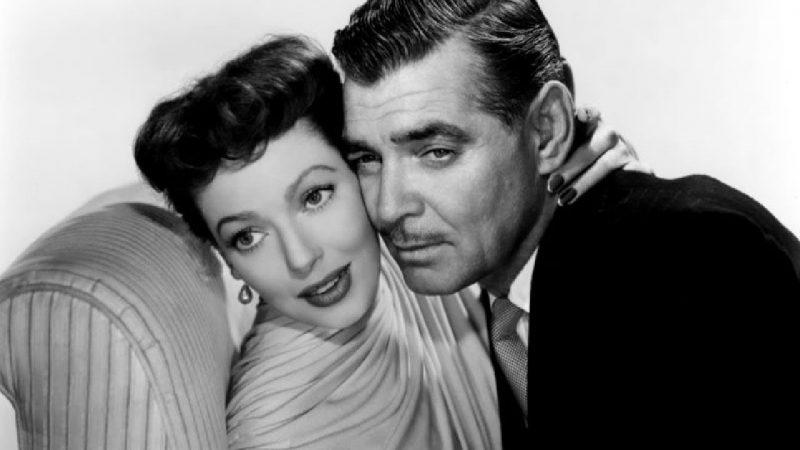 Clark Gable secrets