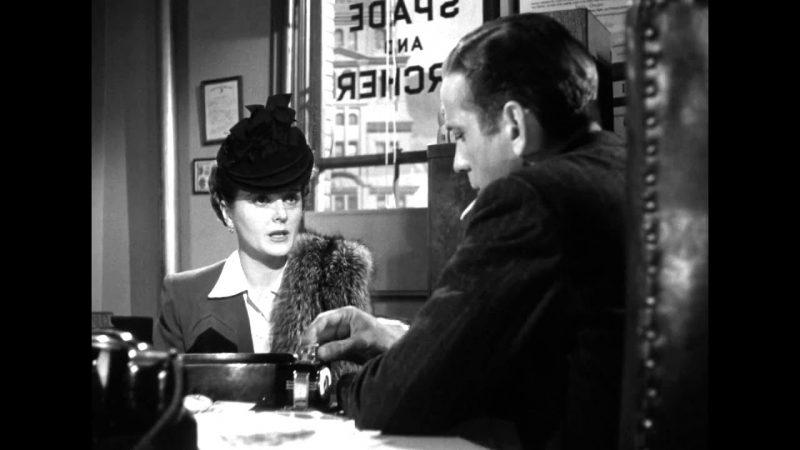 Movie Review: Maltese Falcon