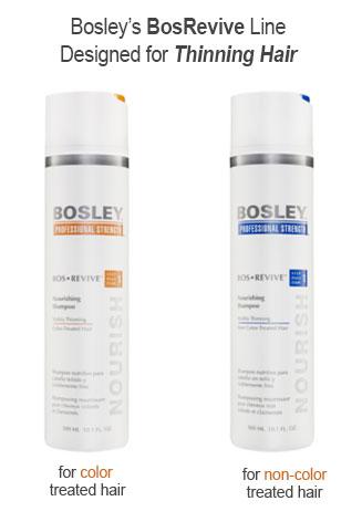 hair loss shampoo bosley hair loss shampoo reviews
