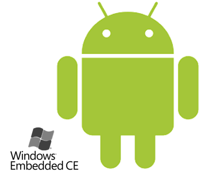 WinCe move! Android is coming