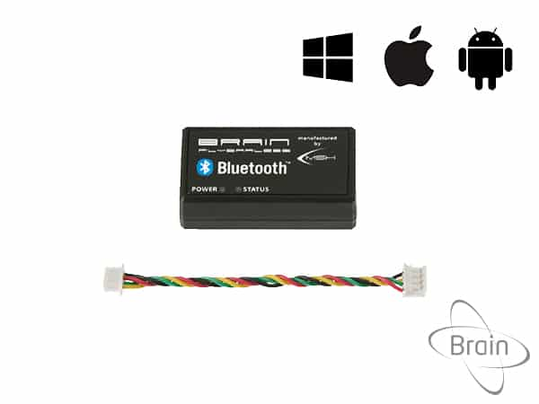 MSH Bluetooth dongle iOS/Android/Windows compatible image