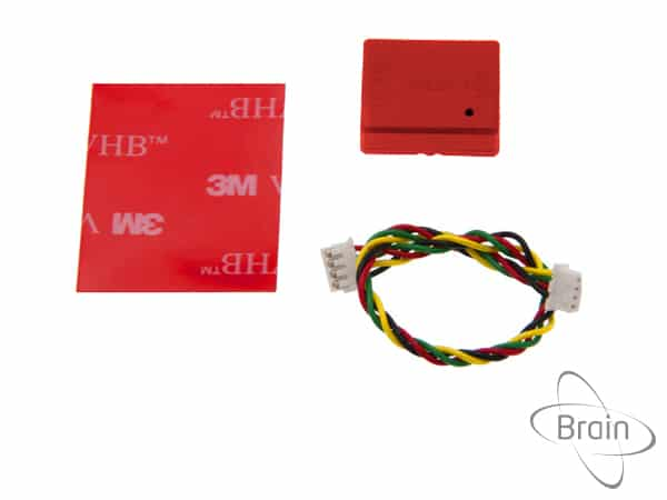 Remote USB – Red image