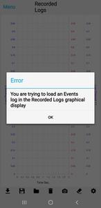 Screenshot Error File FL4