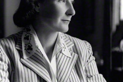 Jacquetta Hawkes - National Portrait Gallery