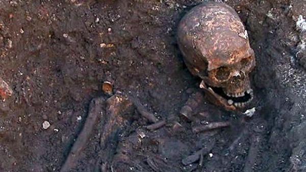 Richard-skeleton