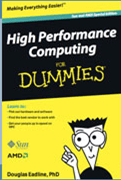 High Performance Computing for Dummies book
